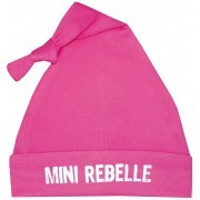 Bonnet  Mini Rebelle