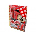 Journal intime Minnie de Disney