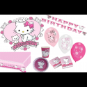 Kit anniversaire Charmmy Kitty