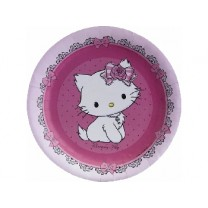 Assiettes Charmmy Kitty