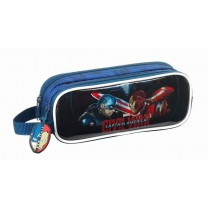 Avengers de Marvel - Trousse double