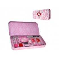 Boite de maquillage Hello kitty