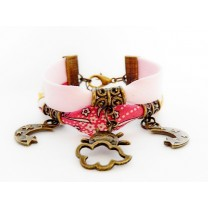 Bracelet manchette liberty Cloud