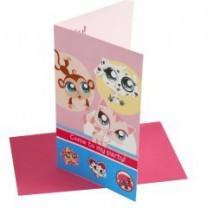 Invitations Petshop