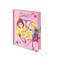 Journal intime princesse