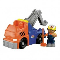Little People Camion de remorquage