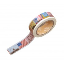 Masking Tape Travel