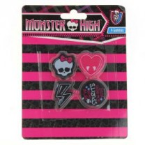 Monster High Gommes