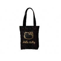 Sac Hello Kitty noir