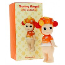 Sonny Angel Edition Limitée Happiness Snow Mouton