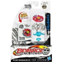 Toupie Beyblade Metal Master Thermal Lacerta