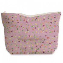 Trousse liberty rose amour